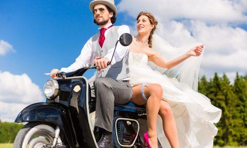 Jak zaplanować podróż poślubną?