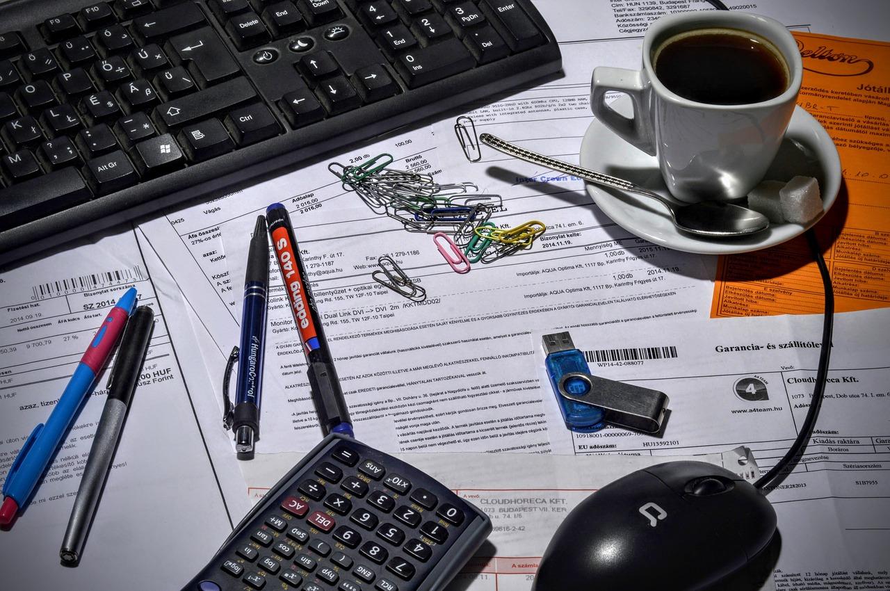 Rachunkowość w biurze
