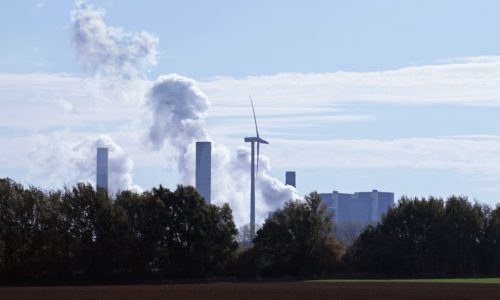 Jak walczyć ze smogiem w dużym mieście?
