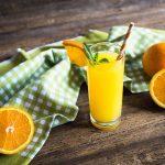 Dlaczego warto pić soki z owoców i warzyw