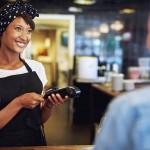 Postaw na mobilność dzięki terminalowi płatniczemu