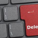 Skasowanie danych nie gwarantuje bezpieczeństwa