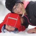 Jakie chronić skórę zimą?