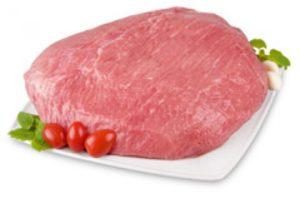 Wołowina bez kości