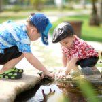 Jak zadbać by dziecko spędziło wakacje aktywnie?